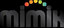 mimik logo